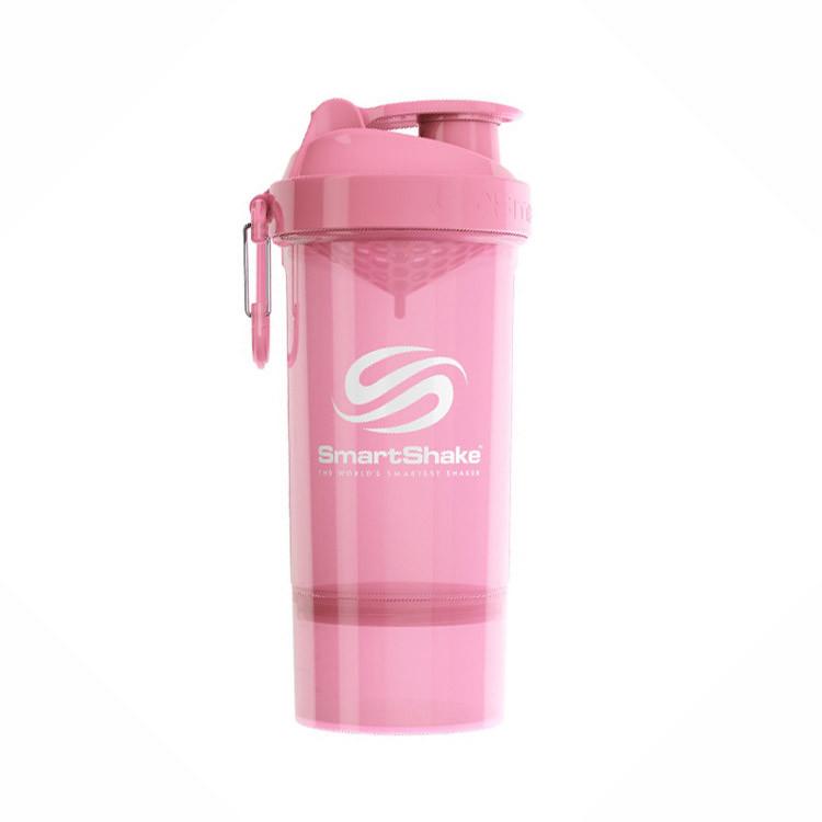 Шейкер спортивный SmartShake Original2 Go One(800 мл)