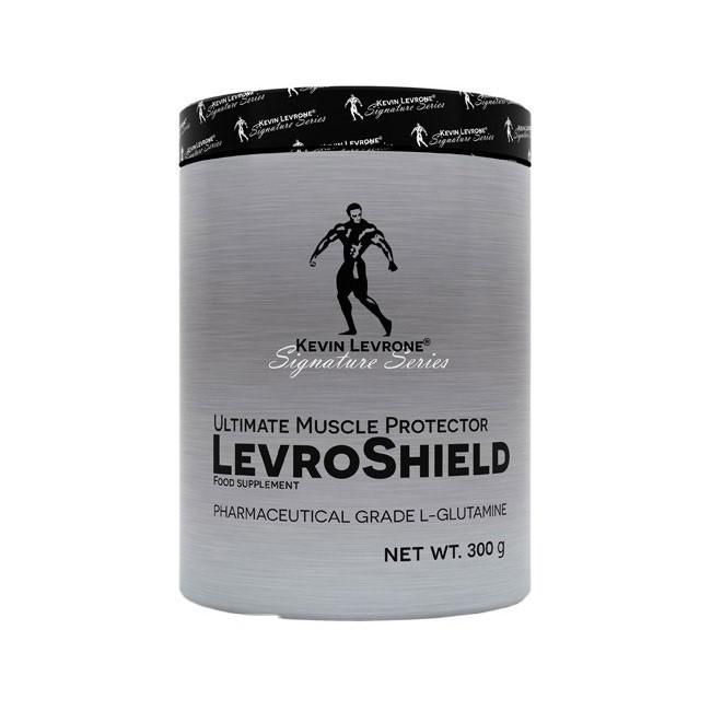 Глютамин Kevin Levrone Levro Shield (300 г) кевин леврон unflavored