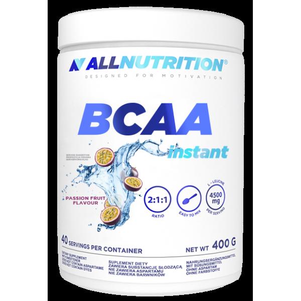 БЦАА AllNutrition BCAA Instant (400 г) алл нутришн Maracuja