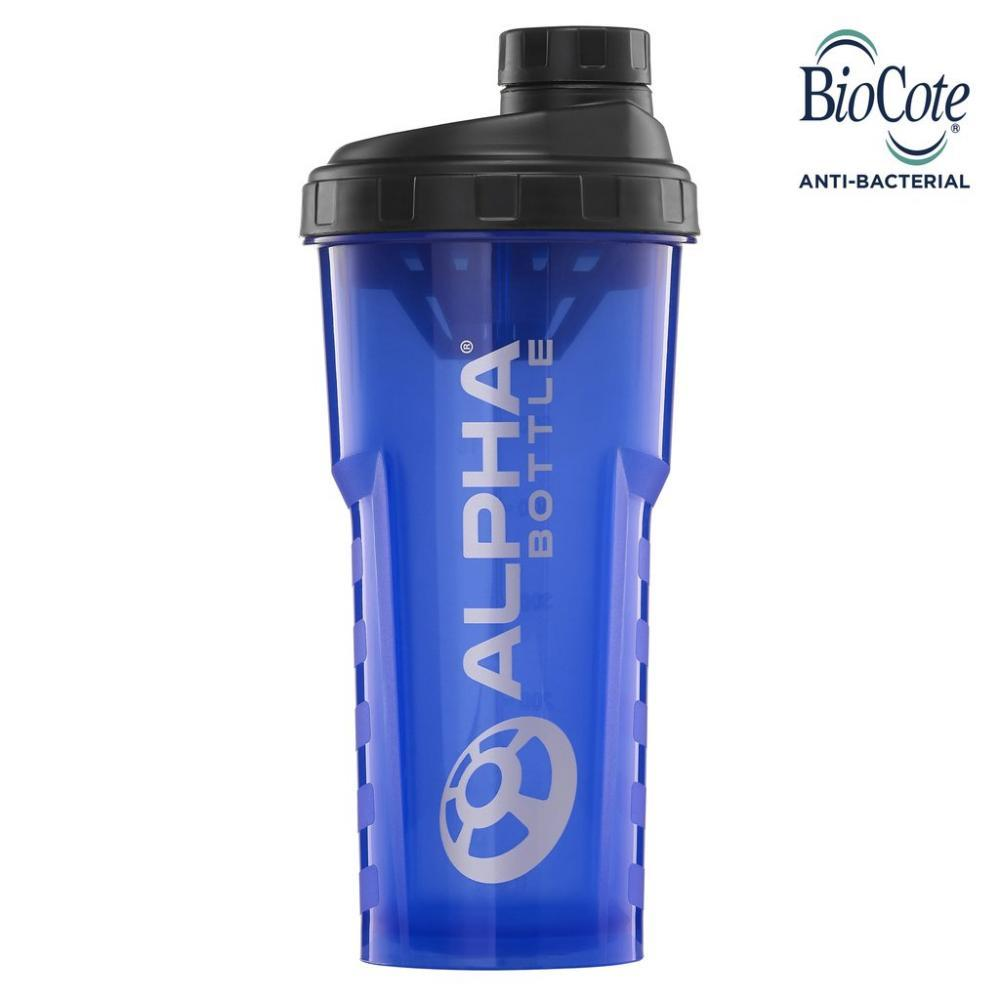 Alpha Bottle - 750ml Blue