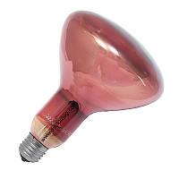 Лампа інфрачервона дзеркальна ИКЗК 220v - 250w R127 Е27