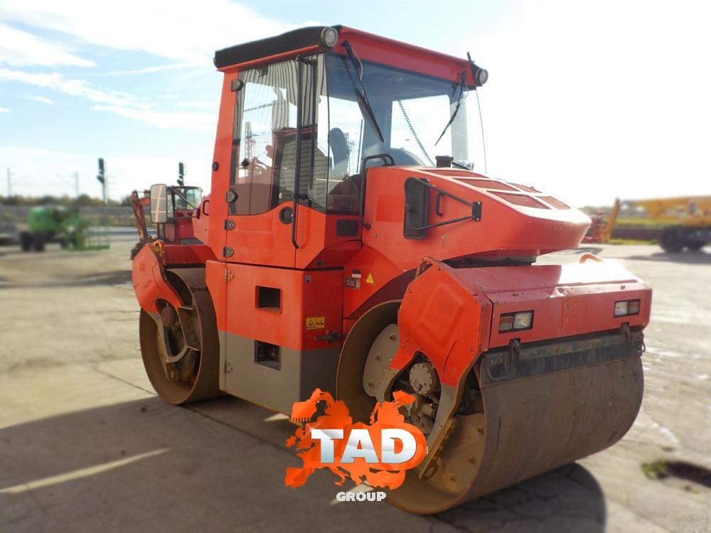 Дорожный каток Bomag BW174AP-AM (2008 г)
