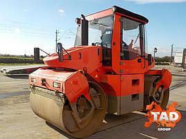 Дорожный каток Bomag BW174AP-AM (2008 г), фото 2