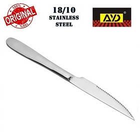 """Нож для бифштекса """"Premium"""" AYD (нержавеющая сталь 18/10, 3 шт. в упаковке), арт. 3120115"""