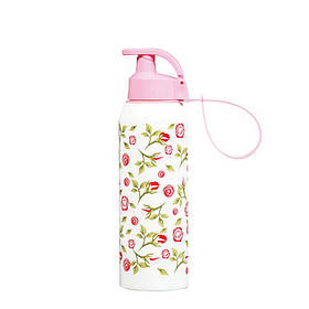 Пляшка для води HEREVIN Waterbottle ROSE (750 мл)
