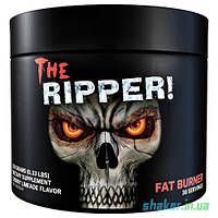 Жиросжигатель Cobra Labs The Ripper (150 г) корба лабс риппер raspberry lemonade