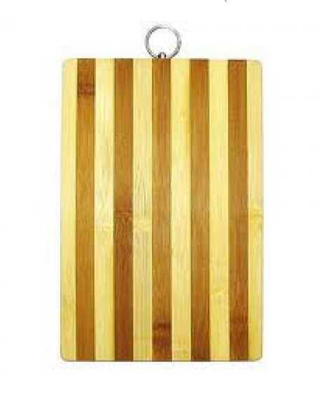 Доска разделочная бамбук (18 х 28 см) арт. 840-17A-1