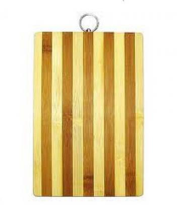 Доска разделочная бамбук (18 х 28 см) арт. 840-17A-1, фото 2