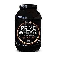 Сывороточный протеин концентрат QNT Prime Whey (908 г) прайм вей caffe latte