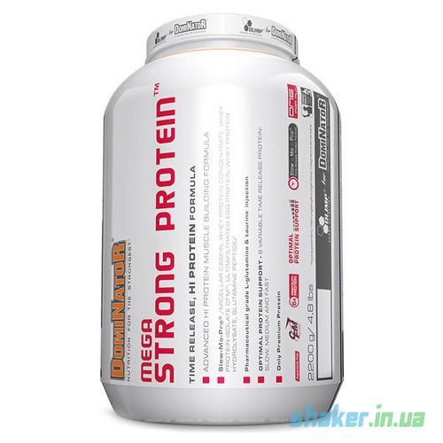 Комплексный протеин Olimp Mega Strong Protein (2 кг) олимп мега стронг ваниль