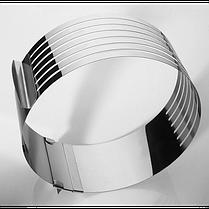 Форма для нарезания коржей 807200 арт. 830-2А-11, фото 3