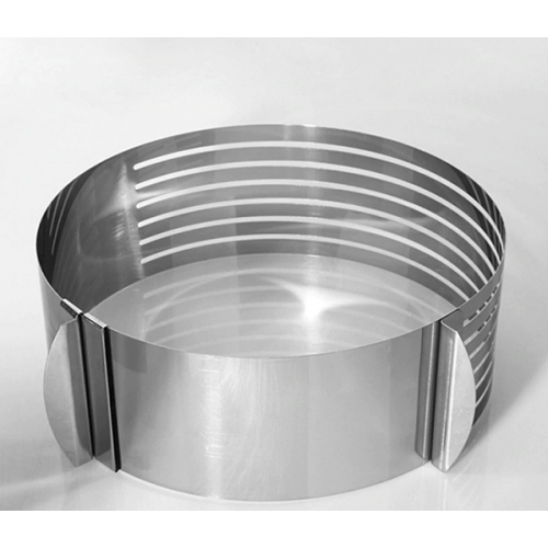 Форма для нарезания коржей 809400 арт. 830-2А-12