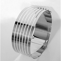 Форма для нарезания коржей 809400 арт. 830-2А-12, фото 2