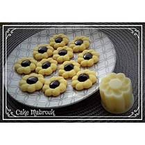 Выемка для печенья арт. 840-1-3C, фото 3