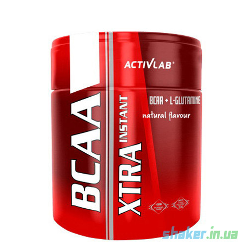 БЦАА Activlab BCAA Xtra Instant (500 г) активлаб экстра pear
