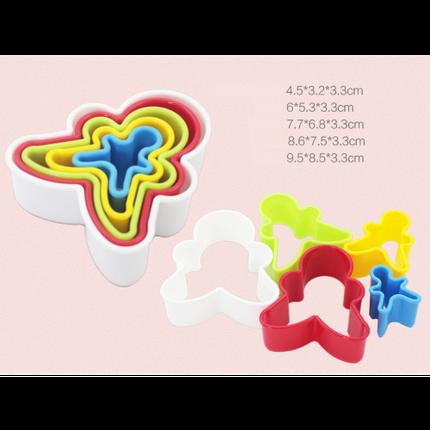 Форма пластиковая YK-017 арт. 822-20-7, фото 2