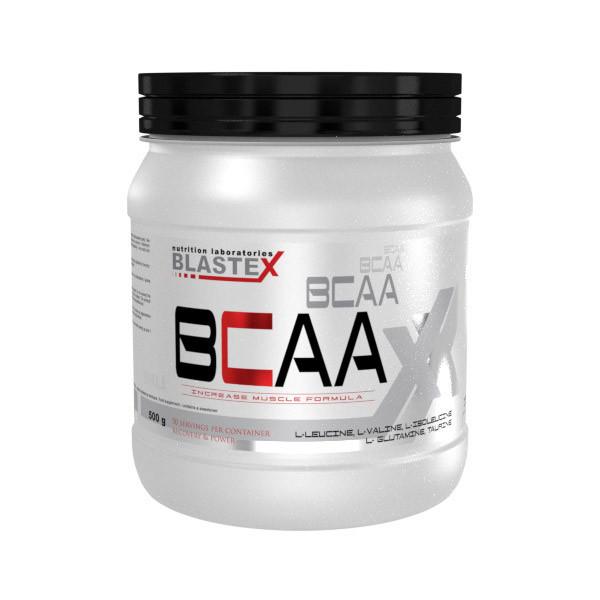 БЦАА Blastex BCAA Xline (500 г) бластекс икслайн lemon