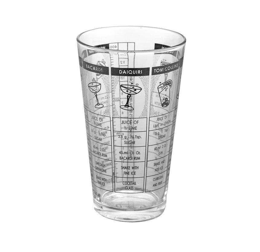 Барный мерный стакан 13 MAR арт. 11-2