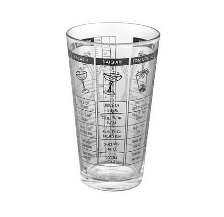 Барный мерный стакан 13 MAR арт. 11-2, фото 2