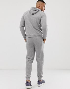Тренувальний мужчкой спортивний костюм Adidas (Адідас), фото 2