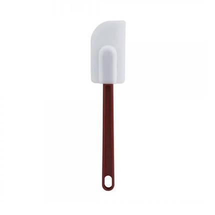 Лопатка силиконовая ПРОФИ 35 см арт. 860-227635, фото 2