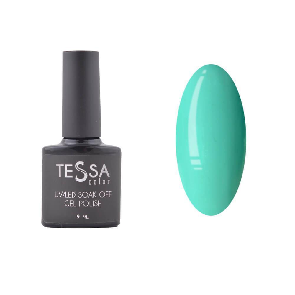 Гель-лак Tessa №075, 9 мл