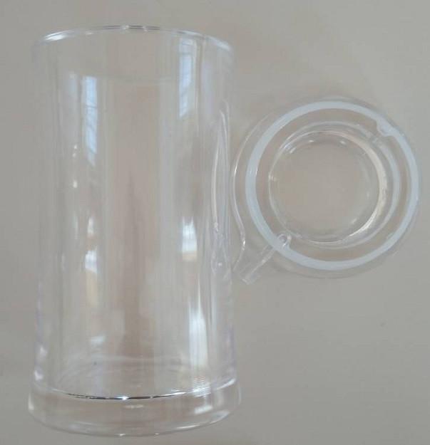 Маслянка пляшка K-1032 арт. 822-1-30 (13х7 див.)