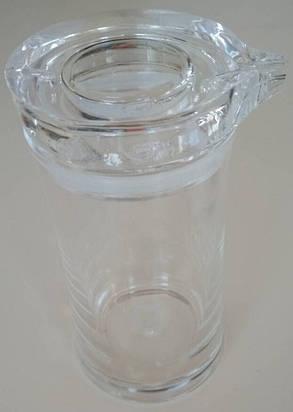 Маслянка пляшка K-1032 арт. 822-1-30 (13х7 див.), фото 2