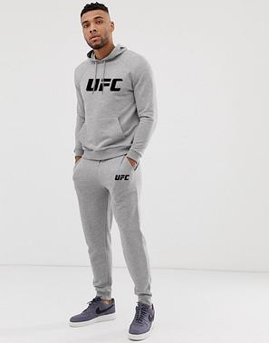 Мужской тренировочный спортивный костюм UFC (ЮФС), фото 2