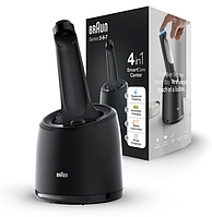 Система Braun Clean&Charge 0-CC BLK