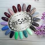 Гель-лак Tessa №076, 9 мл, фото 2