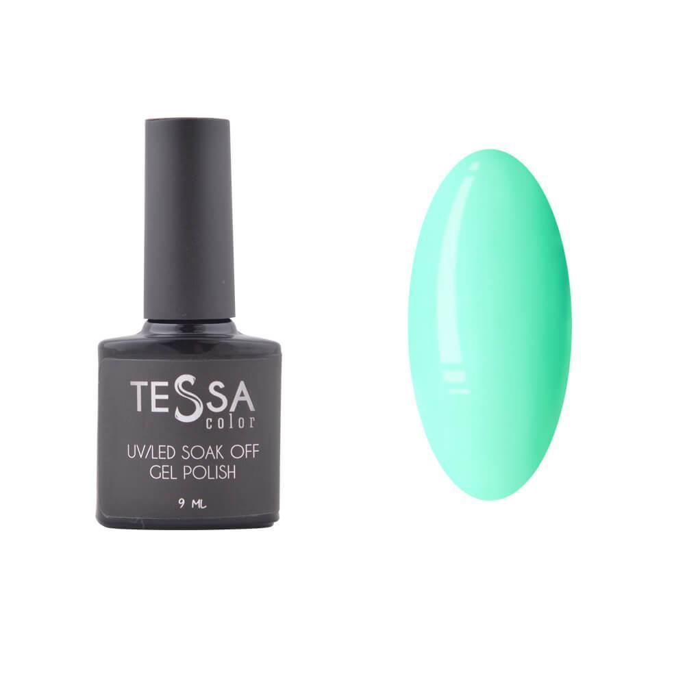 Гель-лак Tessa №076, 9 мл