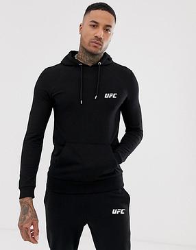 Мужской летний  спортивный костюм UFC (ЮФС), фото 2