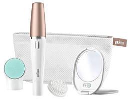 Эпилятор для лица Braun FaceSpa SE851 V