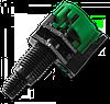 Форсунка-розпилювач Міпі 180°