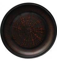 Тарелка ST Славянский подарок d 20 см Коричневый ST-50254psg, КОД: 172365