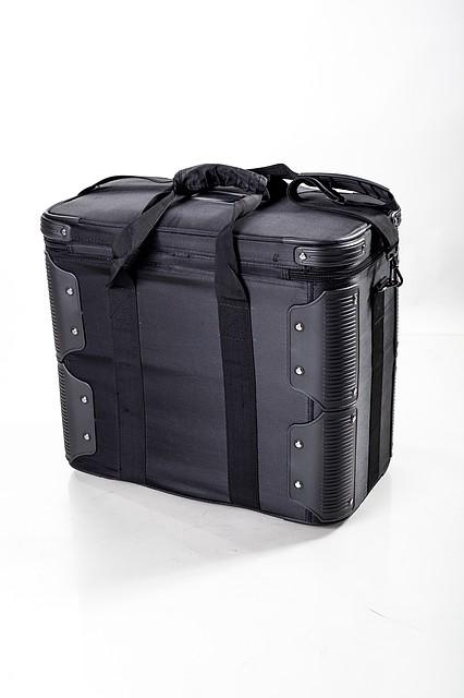 """""""Бронированная"""" сумка F&V для для хранения или транспортировки студийных ламп"""