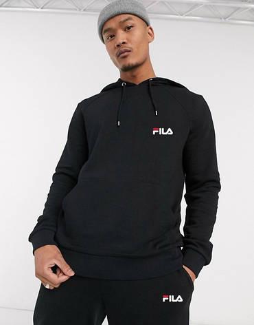 Спортивный мужской костюм Fila (Фила) , фото 2
