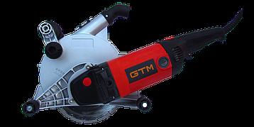 Штроборез GTM WC230/2600E