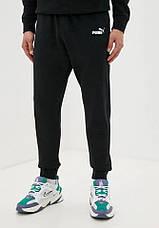 Летний мужской спортивный костюм Puma (Пума) с капюшоном, фото 2