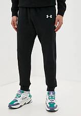 Летний мужской спортивный костюм Under armour (Андер Армор) с капюшоном, фото 2