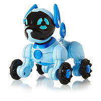 Маленький щеня WowWee Чіп Блакитний W2804 3818, КОД: 2433007