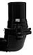 Фекальный Насос с НОЖОМ FORWATER  2.5 кВт, +30м  пожарного шланга+хомут+2 ГОДА ГАРАНТИИ, фото 7
