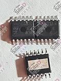 Микросхема VN5016AJ STMicroelectronics корпус PowerSSO-12, фото 4