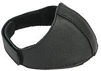 Автопятка кожаная для женской обуви Черный 608835, КОД: 1385132