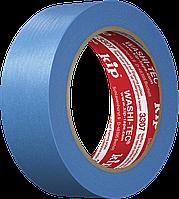 Малярна стрічка Кір Fineline WASHI-TEC® для робіт на відкритому повітрі-Синя 13426, КОД: 1787228