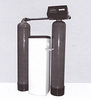 Автоматическая химводоочистка ДФУ 1035