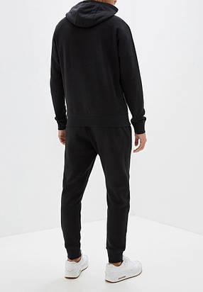 Летний мужской костюм для спорта Nike (Найк) с капюшоном , фото 2