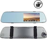 Зеркало с видеорегистратором Aspiring MAXI 1 SpeedCam