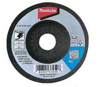 Гибкий шлифовальный круг по металлу 125 мм Makita B-18328, КОД: 2403515